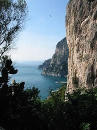 san michele capri - Google Search
