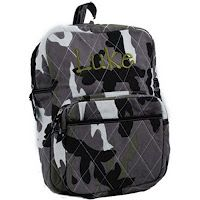Thirty One Gifts Camo Backpack. Backpacks just in time for Back to school! Call me!