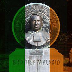 Brother Walfrid
