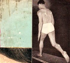 evan clayton horback | Collage
