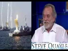 Steve Quayle 2016 : Steve Quayle WW3 USA Invasion and Fall Of The... JUN 19 2016 West Coming Dave Hodges - YouTube... JUN 19 2016