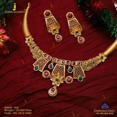 Get In Touch With us on Gold Bangles Design, Gold Jewellery Design, Indian Wedding Jewelry, Bridal Jewelry, Indian Weddings, Indian Jewelry, Antique Jewellery Designs, Antique Jewelry, Aztec Jewelry