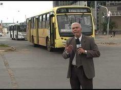 Imprudência de motoristas no cruzamento da Av. Guaxenduba com a Av. Vitorino Freire