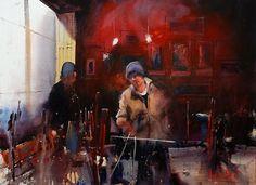 Alvaro Castagnet   Art&Tatucya