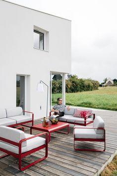 Company: Fermob ll Product: Believie Bretagne ll Website: https://www.fermob.com/en/