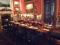Number One London: Christmas at Castle Howard, Yorkshire