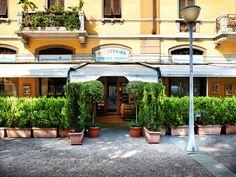 arlecchino ristorante pizzeria bergamo piazza sant'anna