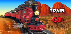 Train Go APK is an exciting new puzzle game for your mobile phone.