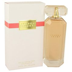 Ivanka Trump by Ivanka Trump Eau De Parfum Spray 34 oz >>> Click on the image for additional details.