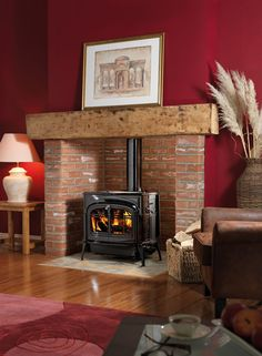 Encore Wood burner