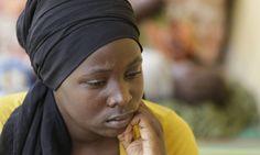 214 raparigas libertadas por Boko Haram estão grávidas http://angorussia.com/noticias/214-raparigas-libertadas-por-boko-haram-estao-gravidas/