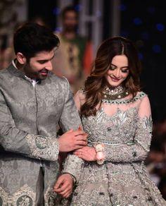Wht a cute couple Wedding Dress Men, Pakistani Wedding Outfits, Pakistani Dresses, Indian Dresses, Wedding Cake, Bridal Mehndi Dresses, Bridal Lehenga, Pakistan Bridal, Wedding Couple Poses Photography