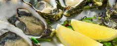 Rosetta - Restaurant and oyster bar