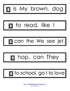 write simple english essay