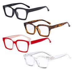Eyeglasses For Women, Sunglasses Women, Stylish Reading Glasses, Bifocal Glasses, Computer Glasses, Fashion Eye Glasses, Spring Loaded Hinges, Woman Reading, Womens Glasses