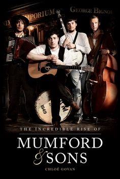 After the Storm: The Incredible Rise of Mumford & Sons: Chloe Govan: 9781780385501: Amazon.com: Books