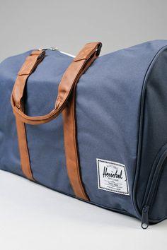 Herschel Supply Co for Minerva Streetwear #Herschel #bag #streetwear #fashion   ©Dom Moore