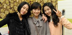 lee min jung in boys before flowers - Google Search