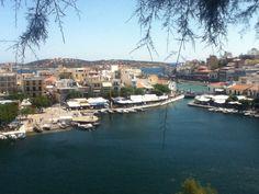 Agios Nikolaos, Crete (Greece)