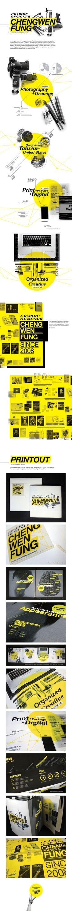 無彩度與鮮豔黃的視覺設計 | MyDesy 淘靈感