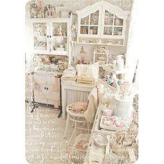 #white #cute #vintage