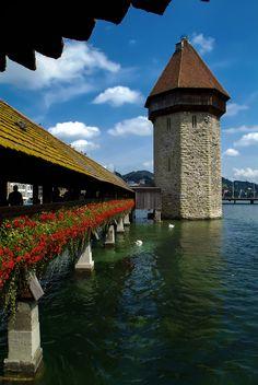 Luzern - Luzern - Switzerland
