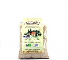 ''ANTONOPOULOS FARM''  Wheat Bran BIO Ants, Greek, Food, Products, Ant, Greek Language, Meals, Yemek, Beauty Products