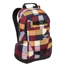 Burton Womens Day Hiker Backpack 20L (Estate Plaid).  $64.95            Versatile, dependable, and durableready for any adventure.