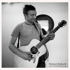 Damon Albarn, 2010 - Richard Bellia Photography : Photo