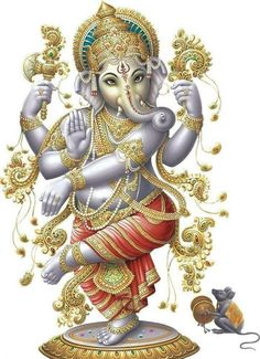 Make this Ganesha Chathurthi 2020 special with rituals and ceremonies. Lord Ganesha is a powerful god that removes Hurdles, grants Wealth, Knowledge & Wisdom. Ganesha Drawing, Lord Ganesha Paintings, Ganesha Tattoo, Ganesha Art, Durga Images, Ganesh Images, Shiva Art, Hindu Art, Indian Gods