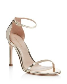 0a4aa134c43e Stuart Weitzman Nudistsong Ankle Strap High Heel Sandals  #stuartweitzmannudistsong