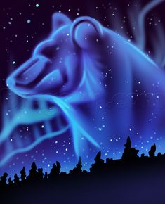How To Draw A Bear Spirit, Step by Step, Drawing Guide, by Dawn Bear Spirit Animal, Spirit Bear, Wolf Spirit, Light Painting, Painting & Drawing, Bear Sketch, Dragons, Animal Art Projects, Bear Drawing