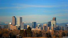 Happy first day of spring, Denver!