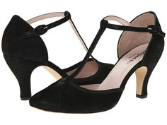 Repetto Baya Metallic Suede Black - Zappos.com Free Shipping BOTH Ways