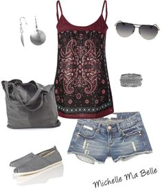 """""""summer"""" by mgovern1 on Polyvore"""