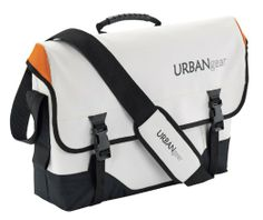 Lewis N. Clark Urban Gear Messenger Bag