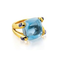 Verdura   Products   COLLECTIONS   ESSENTIALS   Candy Ring