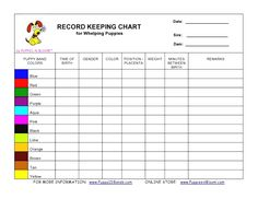 Free Roster Templates Blank Cleaning Log Sheet Template Sign In Pinterest Up Printable Record Keeping Best Images Of Feeding Chart Chore Charts : mughals