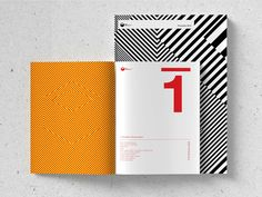 This annual report consists of 2 parts: annual report itself and product presenter. Now, it's more convenient to navigate through it -- A5 format Annual Report part is visibly distinguishable from A4 Product Presenter part.
