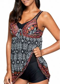Women's One Piece Cover Up Swimdress Swimwear Plus Size Swimsuits For Woman Bathing Suits Modest Swimsuits Plus Size Tankini, Plus Size Swimsuits, Plus Size One Piece, One Piece For Women, Plus Size Womens Clothing, Plus Size Outfits, Clothes For Pregnant Women, Modest Swimsuits, Bathing Suits