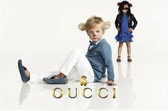 Gucci Ad SS2013