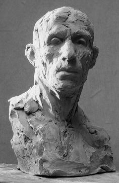 Ludovic - portrait par Michel Lauricella
