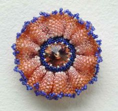 beaded pins | jann's blog