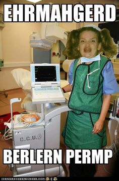 (Otherwise known as intra-aortic balloon pumps) Yeah, I know, I know, I'm getting tired of this meme too, but I couldn't resist making it. Just burst out laughing! Lab Humor, Work Humor, Icu Nursing, Nursing Notes, Nurse Jokes, Nurse Problems, Nurse Jackie, Nurses Station, Hello Nurse