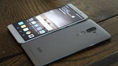 News: Huawei Mate 9 Porsche Edition: Gegen dieses Smartphone ist selbst das iPhone 7 ein Schnäppchen - http://ift.tt/2fzbKdO