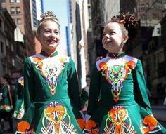 St. Patrick's Day events Atlanta - MIDTOWN ATLANTA SATURDAY, MARCH 15th 2014 http://www.atlanta.net/seasonal/st-patricks-day.aspx