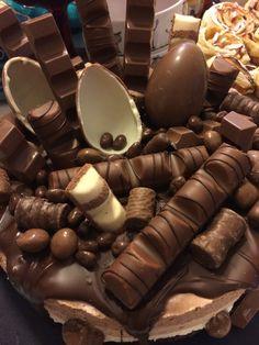 Suklaa kakku chocolade cake