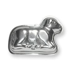 Can be used for baking or gelatin. The tinplate construction encourages uniform baking or chilling. Sheep Cake, Cake Pan Sizes, Cake Mold, Bakeware, Cake Pans, How To Make Cake, No Bake Cake, Cupcake Cakes, Cupcakes