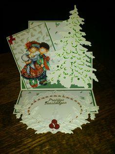 Kerst kaartje