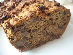 mamacook: No Added Sugar Date Loaf-also egg free and I reckon would work well Gluten free too.